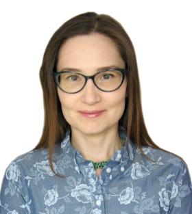Марина Сельскова