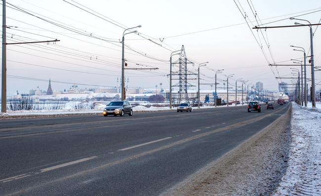 Кировская дамба в пять раз шире прежней Адмиралтейской.