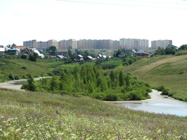Озеро_osinovo