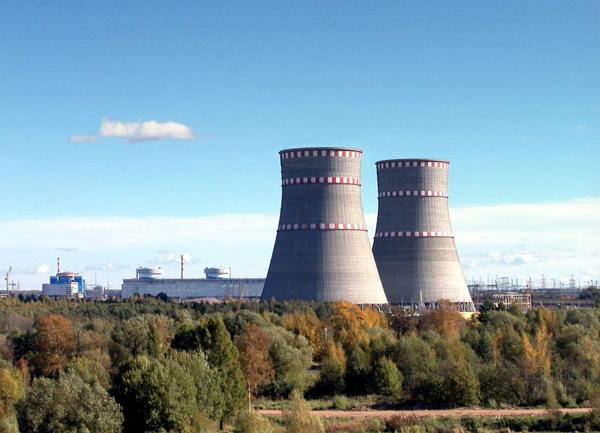 Мокская ГЭС включена вобновленную схему территориального планирования вобласти энергетики РФ