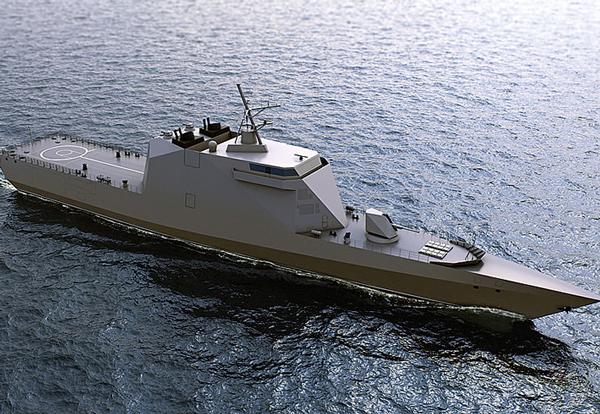 ВМФ Российской Федерации до 2022г. получит 5 ракетных кораблей «Каракурт»