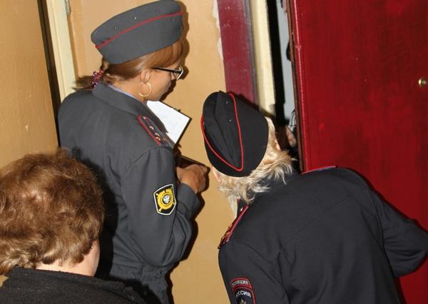 ВТатарстане соцсети помогли милиции отыскать нерадивую мать