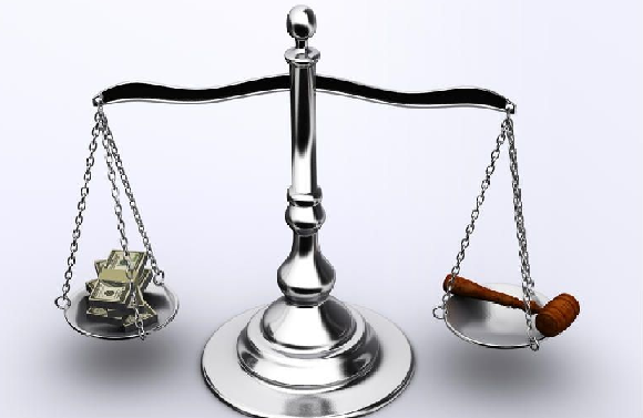 justitiecoruptie