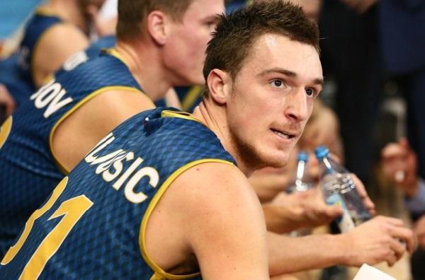 Баскетболисты мадридского «Реала» обыграли казанский УНИКС вматче Евролиги