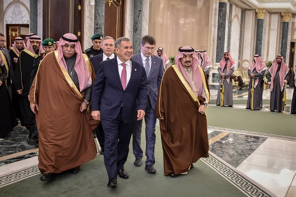 Эмираты_3_Пресс-служба Президента