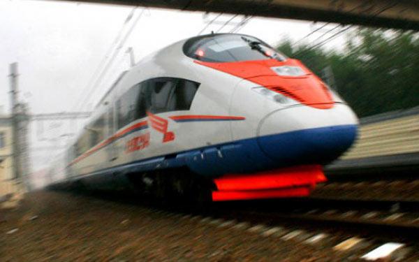Проектирование ВСМ Москва— Казань могут закончить вмае-июне нынешнего года