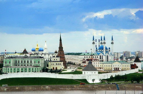 Татарстан снова лидирует среди регионовРФ попредоставлению электронных госуслуг