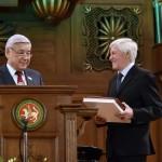 Мухаметшин поздравил_Пресс-служба Госсовета