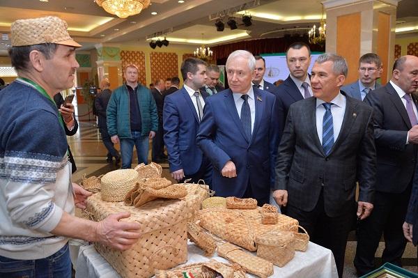 Село_съезд_Пресс-служба Президента