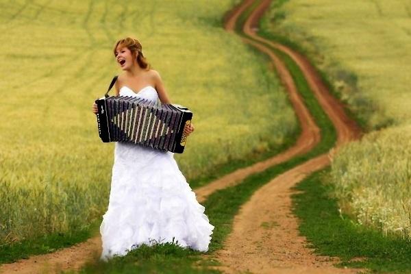 сбежавгая невеста