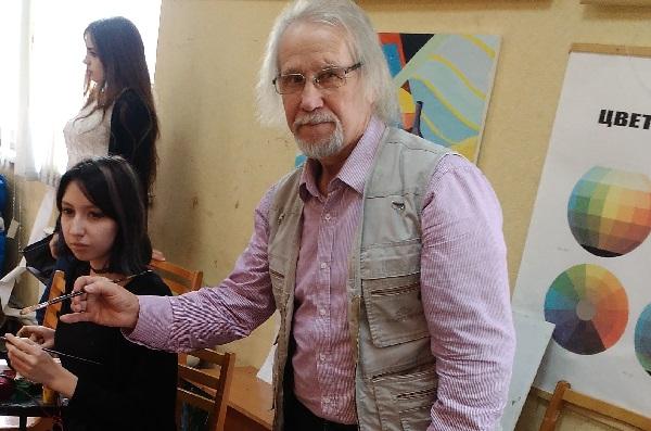 Владимир Акимов 1