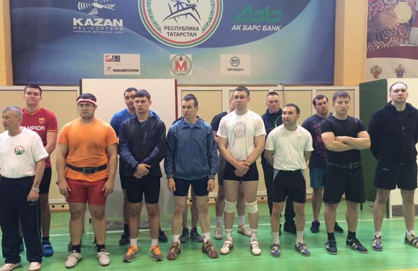 Республиканские конкурсы татарстан 2017