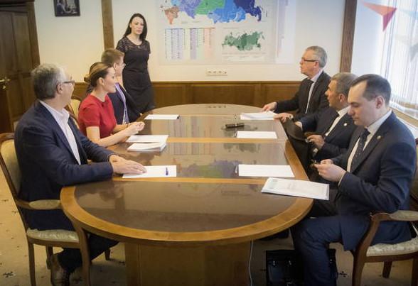 АСИ растиражирует «Фабрику предпринимательства» в областях РФ