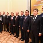 Белорусы_Пресс-служба Президента
