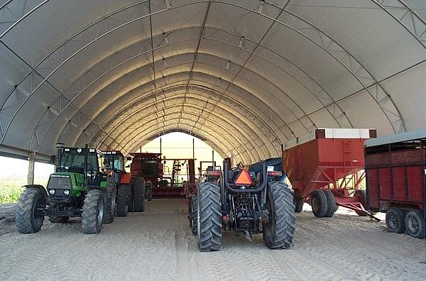 Обеспеченность-помещениями-для-хранения-сельскохозяйственной-продукции-и-его-влияние-на-общее-состояние-материально-технической-базы