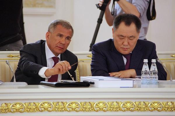 Заседание_Пресс-служба Президента