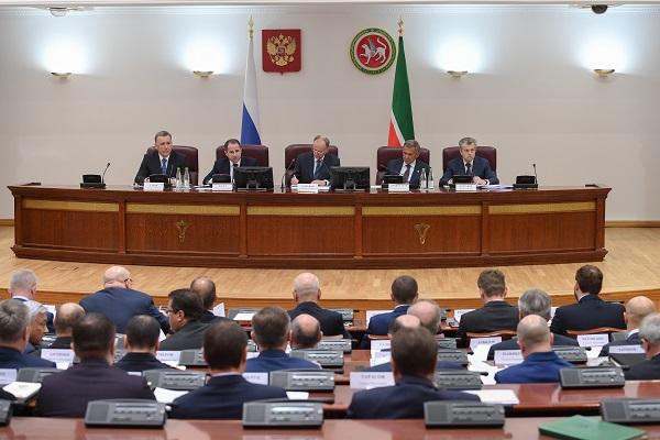 ыездное совещание_Пресс-служба Президента