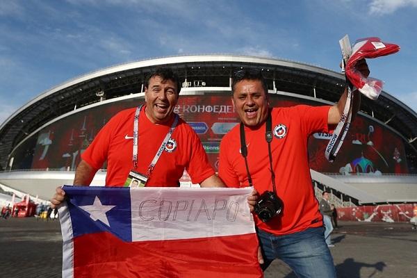 Чилийские болельщики_fifa