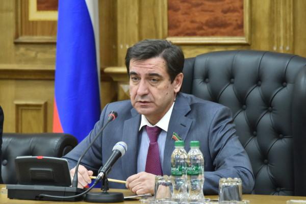 Камалтынов_Пресс-служба Госсовета