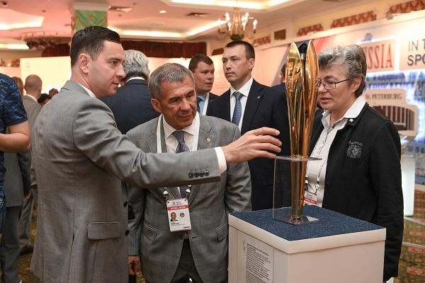 МИНЕПС_Пресс-служба Президента
