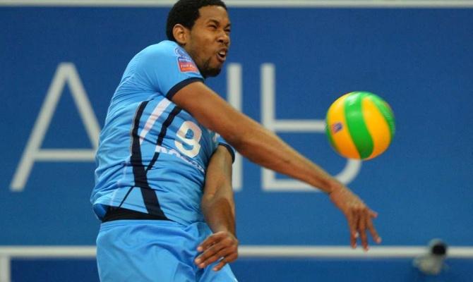 Волейболист «Зенита» Леон— самый высокооплачиваемый игрок планеты