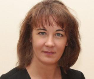 Gabdrakhmanova