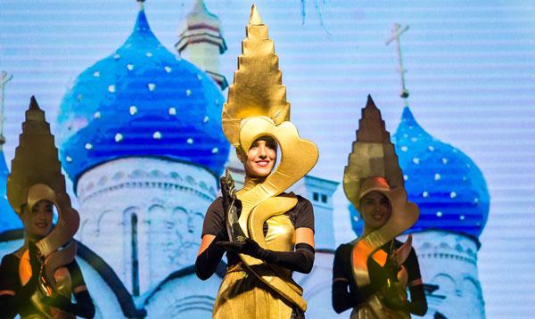 Впрограмму XIII интернационального фестиваля мусульманского кино вКазани включены 60 фильмов