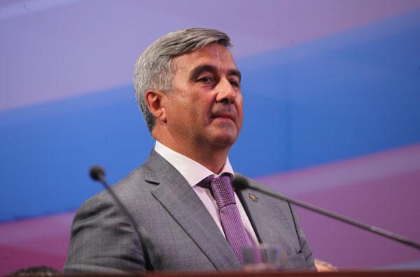 shaxrazuev