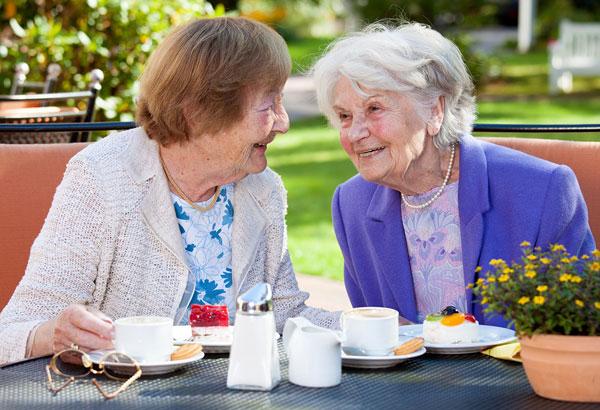 С заботой о пожилых