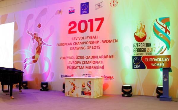 Волейболистки сборной Российской Федерации победят Турцию в ¼ финала ЧЕ— специалисты