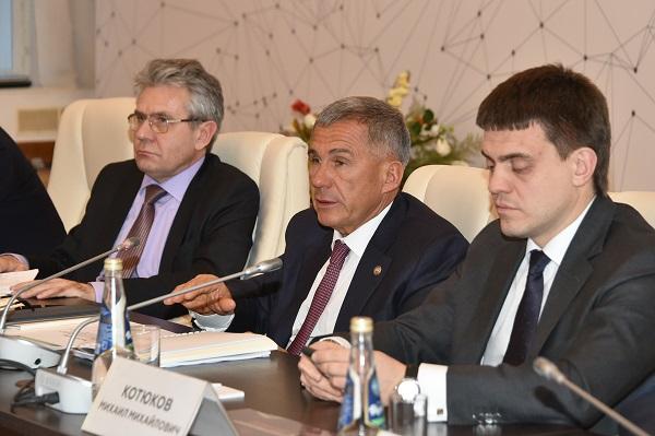 Совет_Пресс-служба Президента