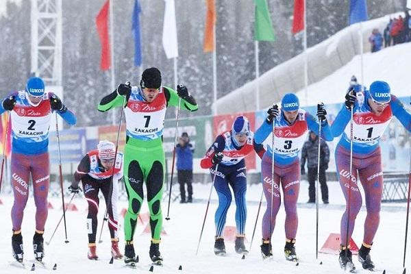 Лыжный спорт_19rus.info
