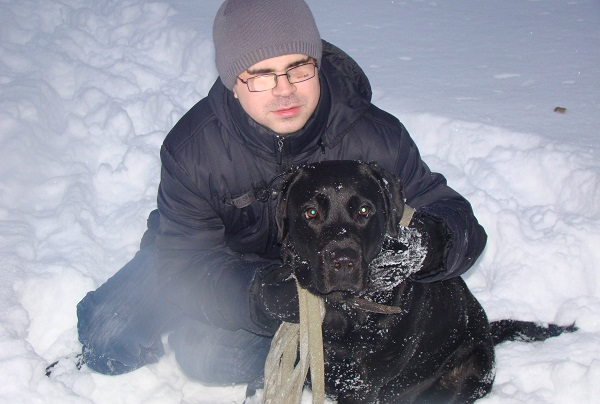 Собака_vk