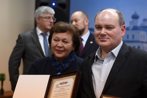 Ратникова_СМИ_Пресс-служба Госсовета