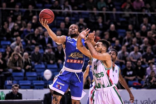 Баскетбол_bckalev.ee