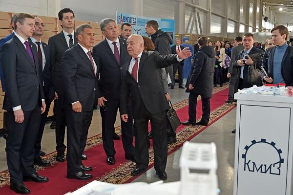 Пресс-служба Президента