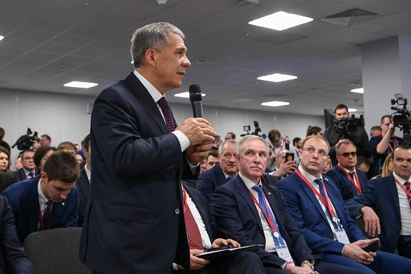 Сочи_форум_Пресс-служба Президента