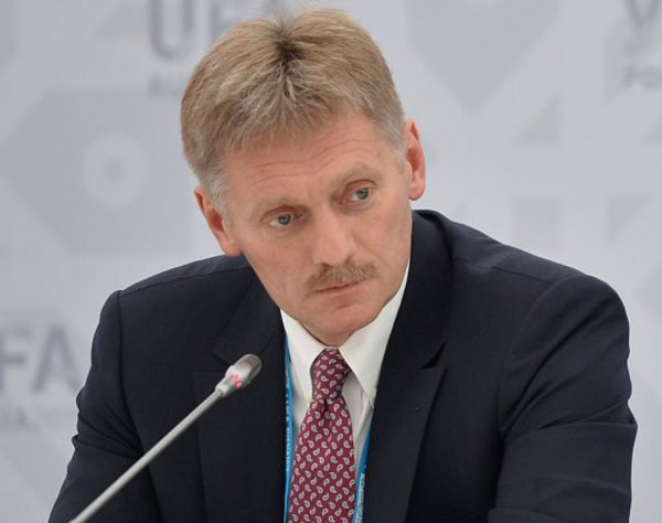 Кремль: Путин не обсуждал с израильскими властями атаку на авиабазу Т-4 в Сирии