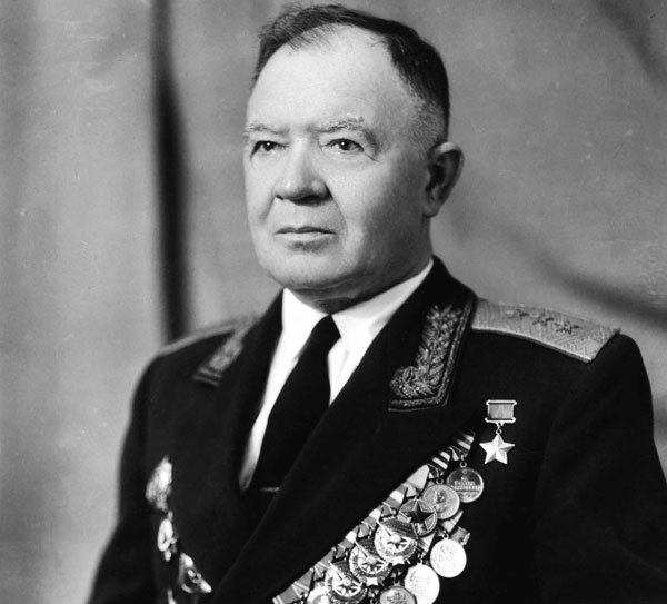 shafranov