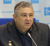 tymanov
