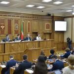 Молодой парламент_Пресс-служба Госсовета