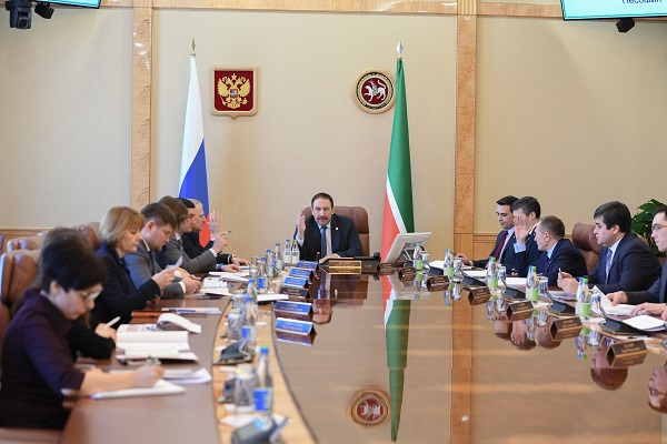 Песошин_Пресс-служба Президента