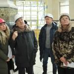 Шаймиев осмотрел_Пресс-служба Президента