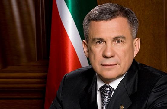 Minnikhanov