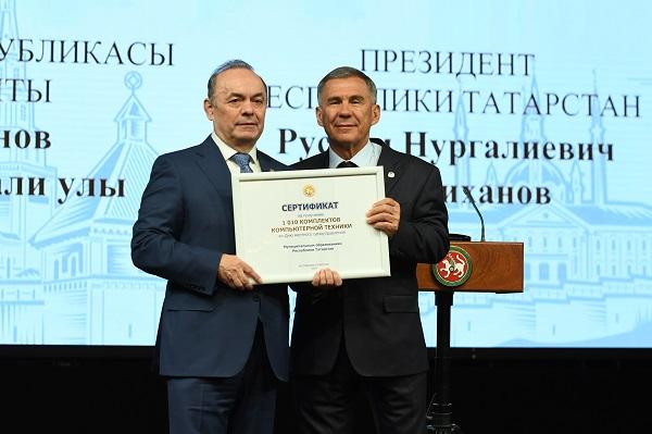 Самоуправление_Пресс-служба Президента