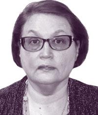 ganushkina