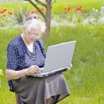 women in computer