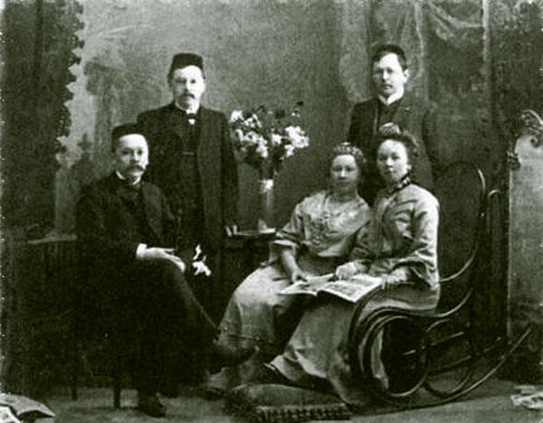 kazakovu