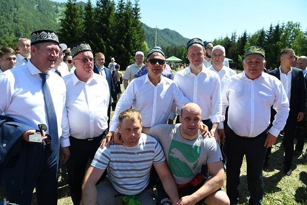 Пресс-служба Президента-1