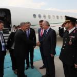 Турция_Пресс-служба Президента
